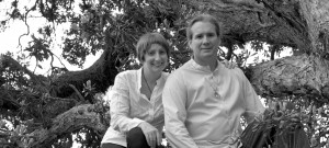 Henri and Catherine Founders of Balanced Energy