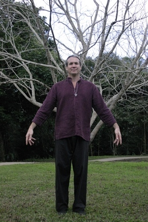Tai Chi And Qigong To Strengthen The Kidney Chi Balanced