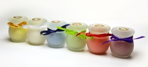 BE Aroma Candles set web