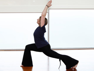 Yoga at Balanced Energy