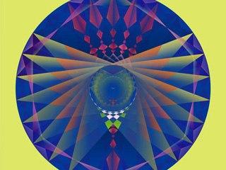 Six Element Mandala